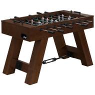Savannah Foosball Table by American Heritage Billiards