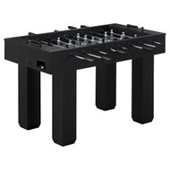 Shadow Foosball Table by American Heritage Billiards