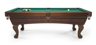 San Carlos Pool Table Made in the U.S.A. by Connelly Billiards | San Carlos Billiard Table | 7' | 7ft | 7 Foot | 8' | 8ft | 8 Foot | 9' | 9ft | 9 Foot | Pool Tables For Sale | CON-SAN07 | 691037436933