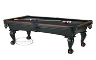 Prescott Pool Table Made in the U.S.A. by Connelly Billiards | Prescott Billiard Table | 7' | 7ft | 7 Foot | 8' | 8ft | 8 Foot | 9' | 9ft | 9 Foot | Pool Tables For Sale | CON-PRE07 | 69103747138