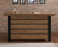 Gateway Bar | American Heritage Billiards Gateway Bar |Reclaimed Wood Finish | 600089