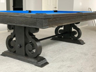 8 Ft Farmington Pool Table | Farmington Billiards Table