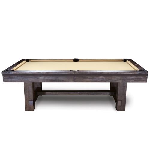 Reno Pool Table 8ft.