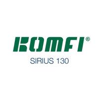 Komfi® Sirius 130