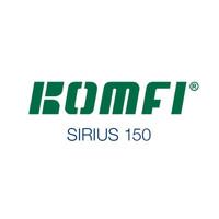 Komfi® Sirius 150