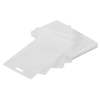 """Secura™ - Memorial Pouch - 2 7/8""""x4 5/8"""" (WITH Slot)"""
