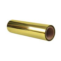 Gold Printable Sleeking Foil