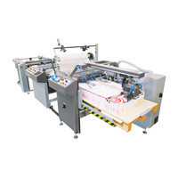 Komfi® Sagitta 76 - With Hot Knife and Production Package