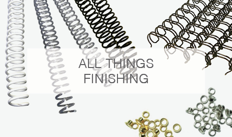 All Things Finishing