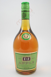 E&J Apple Brandy Liqueur 750ml