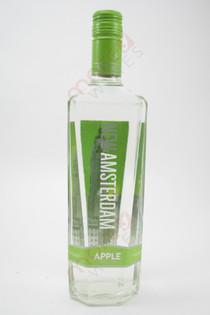 New Amsterdam Apple Flavoured Vodka 750ml