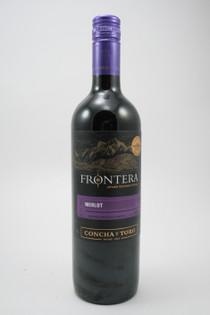 Concha y Toro Frontera Merlot 750ml