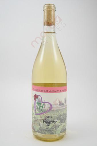 Tranquil Heart Vineyard Viognier White Wine 750ml