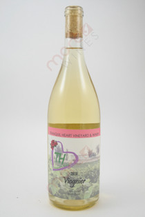 Tranquil Heart Vineyard Viognier White Wine 750ml