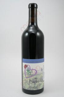 Tranquil Heart Vineyard Barbera Red Wine 750ml