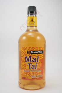 Trader Vic's Mai Tai Cocktail 1.75L