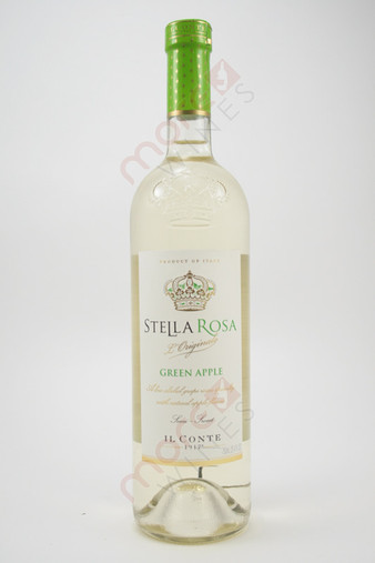 Stella Rosa Green Apple 750ml