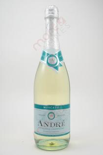 Andre California Champagne Moscato 750ml