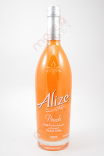 Alize Peach Liqueur 750ml