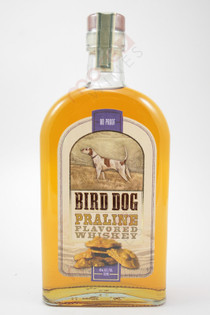 Bird Dog Praline Whisky 750ml