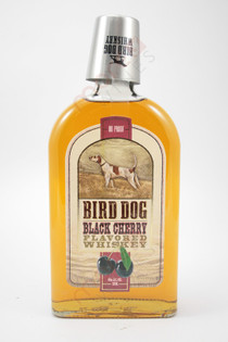 Bird Dog Black Cherry Flavored Whiskey 750ml