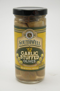 Southwell Garlic Stuffed Olives 5oz