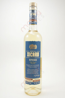 Xicaru Mezcal Reposado 750ml