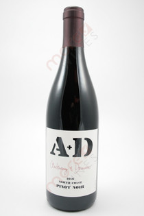 Anthony & Dominic Pinot Noir 750ml