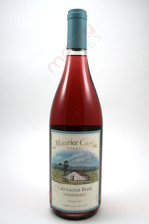 Maurice Carrie Grenache Rose 750ml