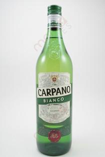 Carpano Bianco Vermouth 1L