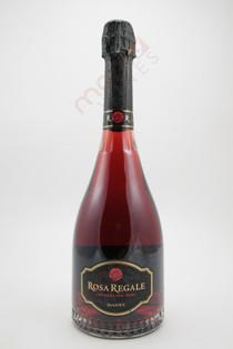 Rosa Regale Brachetto D'acqui Red Sparkling Wine 750 ml