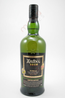 Ardbeg Drum The Ultimate Committee Release Islay Single Malt Scotch Whisky 750ml