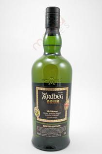 Ardbeg Drum The Ultimate Committee Release Islay Single Malt Scotch Whisky 750ml