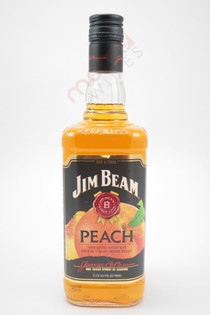 Jim Beam Peach Whiskey 750ml