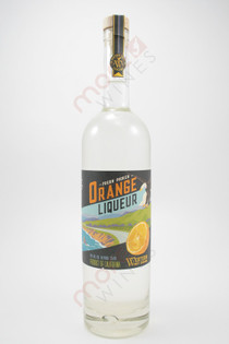 Western Fruit Exchange Orange Liqueur 750ml