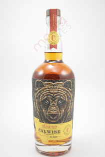 Calwise Spirits Spiced Rum 750ml