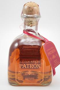Patron Tequila Extra Anejo 750ml