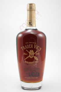 Trader Vic's Amaretto Liqueur 750ml
