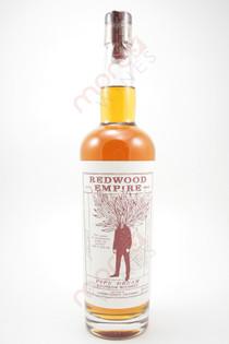 Redwood Empire Pipe Dream Bourbon Whisky 750ml