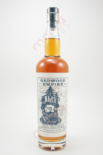 Redwood Empire Whisky Lost Monarch 750ml