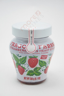 Fragola Fabbri Strawberry in Heavy Syrup 8.1oz