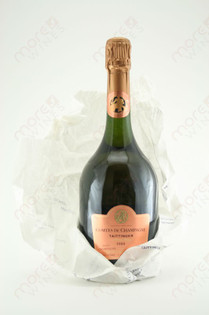 Taittinger Comtes De Champagne Brut Rose  750ml