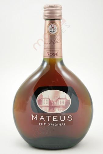Mateus The Original Rose 750ml