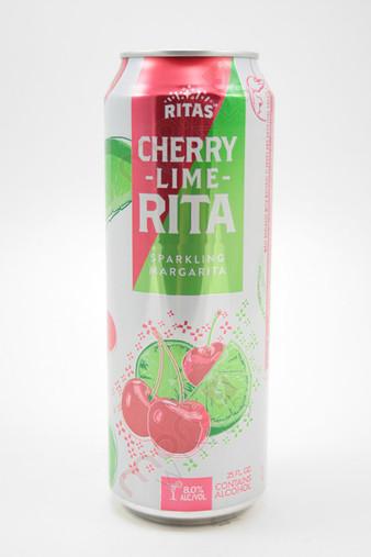 Bud Light Rita Cherry Lime 25oz