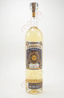 Espanita Tequila Reposado 750ml