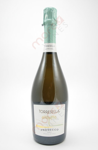 Torresella Prosecco Extra Dry 750ml