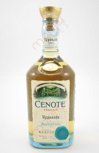 Cenote Tequila Reposado 750ml