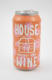 The Original House Wine Grapefruit Spritz 375ml