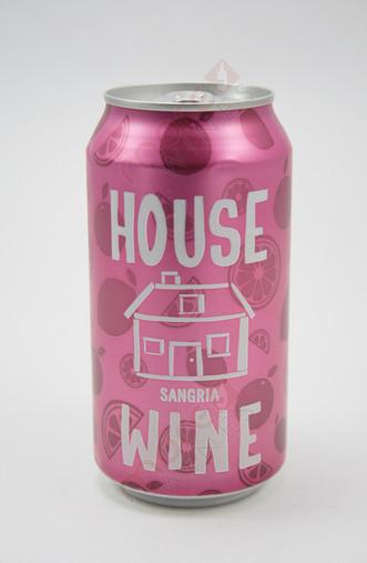 The Original House Wine Sangria 375ml