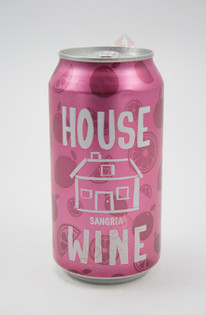 The Original House Wine Sangria 375ml